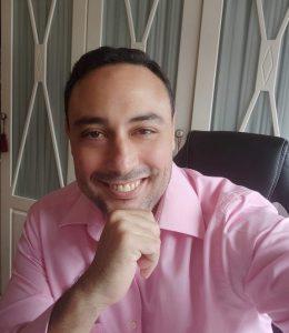 Joseba Iglesias Director Comercial de tu empresa informática